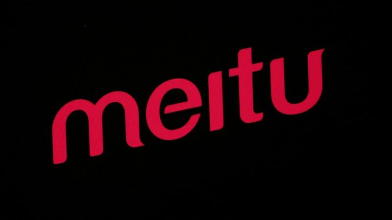 Meitu, Chinese Selfie App, Forays Into Skincare to Counter Drop in Users