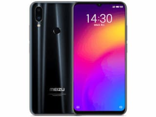 Meizu Note 9 With 48-Megapixel Rear Camera, Snapdragon 675 SoC Launched: Price, Specifications