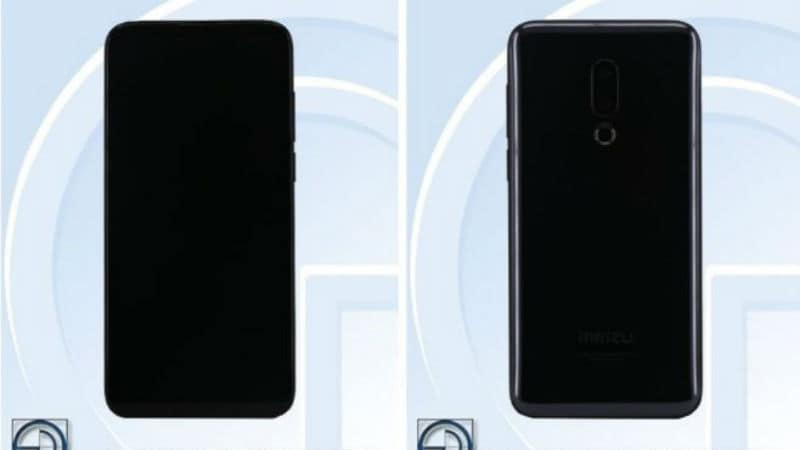 Meizu 16, Meizu 16 Plus Launch Expected at Event Scheduled for July 30; Specifications Spotted on TENAA