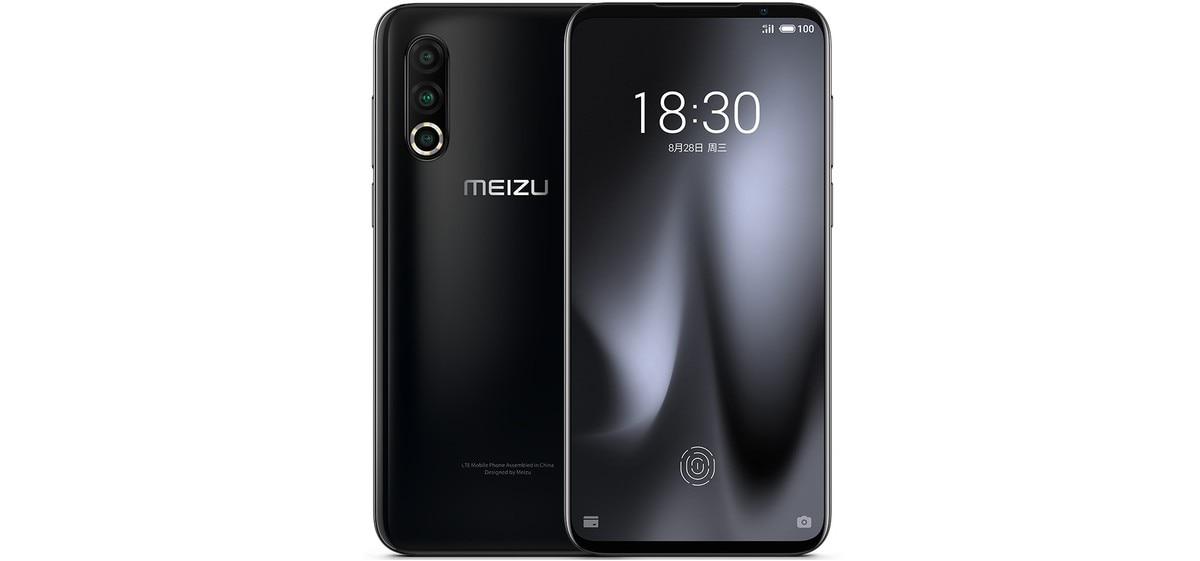 Meizu 16s Pro हुआ लॉन्च, स्नैपड्रैगन 855 प्लस प्रोसेसर और तीन रियर कैमरों से है लैस