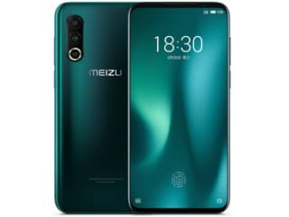 Meizu 16s Pro With Snapdragon 855 Plus SoC, Triple Rear Cameras Launched: Price, Specifications