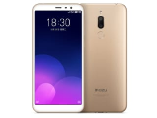 Meizu 6T With 18:9 Display, Dual Rear Camera Setup Launched: Price, Specifications