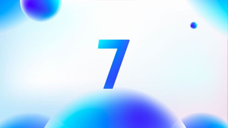 Meizu Unveils Flyme OS 7 With AI Assistant, Face Unlock, Bubble Notifications, and More