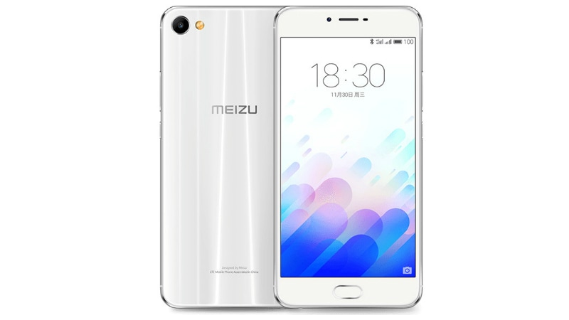 Meizu M3X, Pro 6 Plus Smartphones Launched: Specifications, Price, Release Date, and More