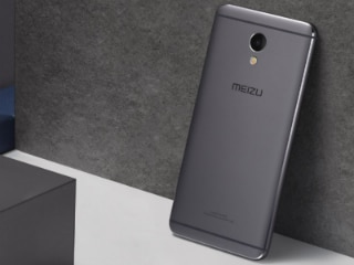 Meizu M5 Note Launched: Price, Release Date, Specifications, and More