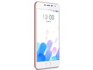 Meizu M5c With 2GB RAM, 3000mAh Battery Launched