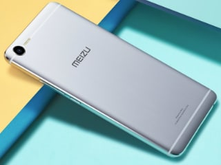 Meizu E2 With Quad-LED Flash, 3400mAh Battery Launched