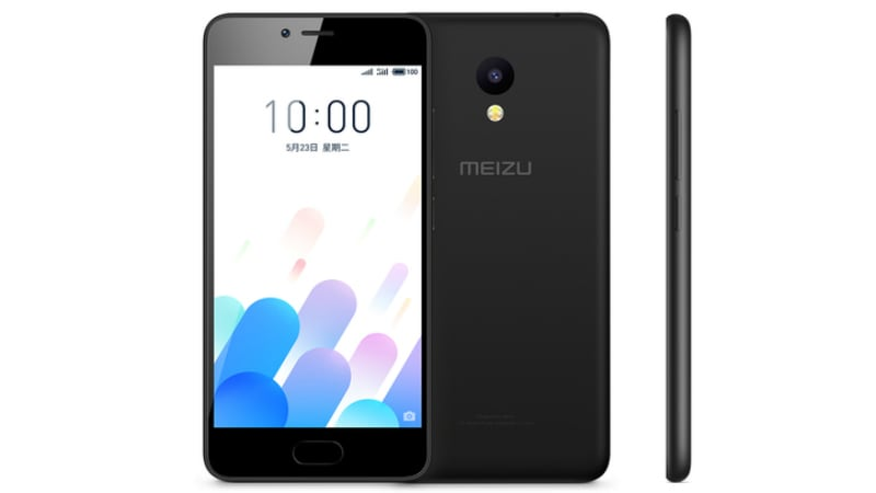 Meizu A5 Budget Smartphone Launched: Price, Release Date, Specifications, and More