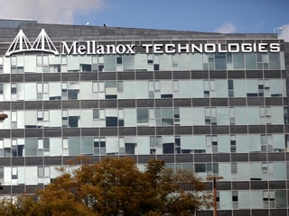 Nvidia Outbids Intel to Buy Israel's Mellanox in Data Centre Push