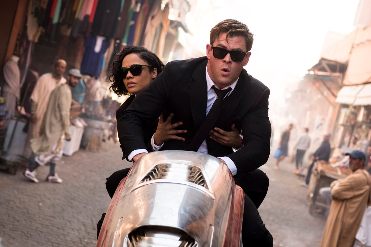Men in Black: International Movie Review — the Thor: Ragnarok 'Spin-Off' Has None of Its Magic