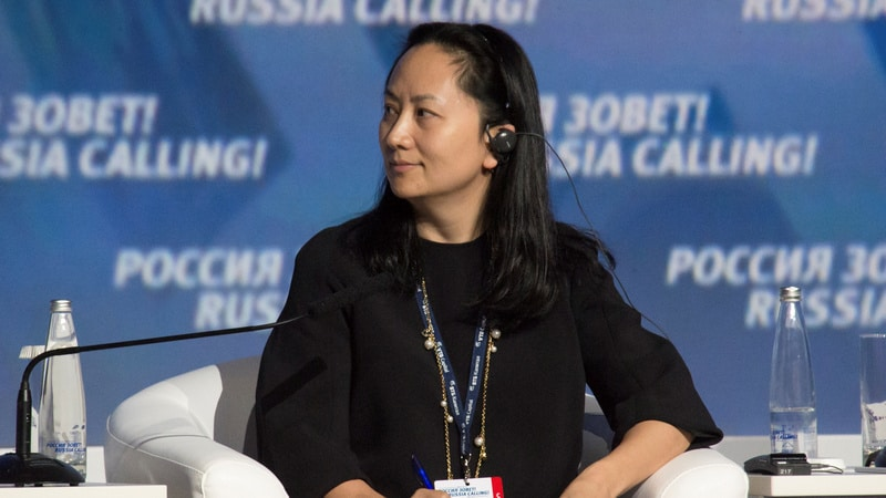 Huawei CFO Faces US Fraud Charges Linked to Iran Sanctions Cover-Up