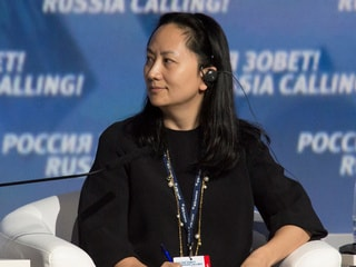 Huawei CFO Meng Wanzhou Faces US Fraud Charges Linked to Iran Sanctions Cover-Up