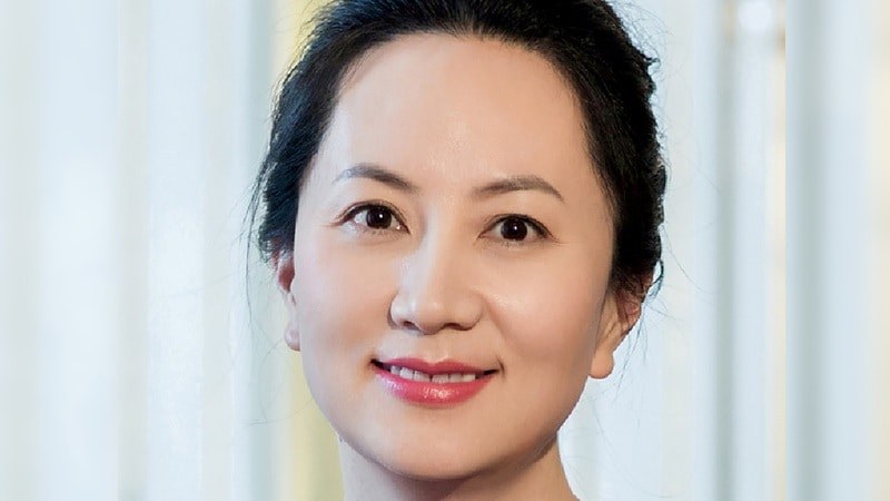 Huawei CFO May Fight Extradition by Claiming US Political Motive: Report
