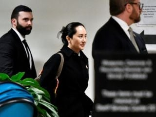 Canada Judge Rules Huawei CFO's Extradition Case Can Proceed