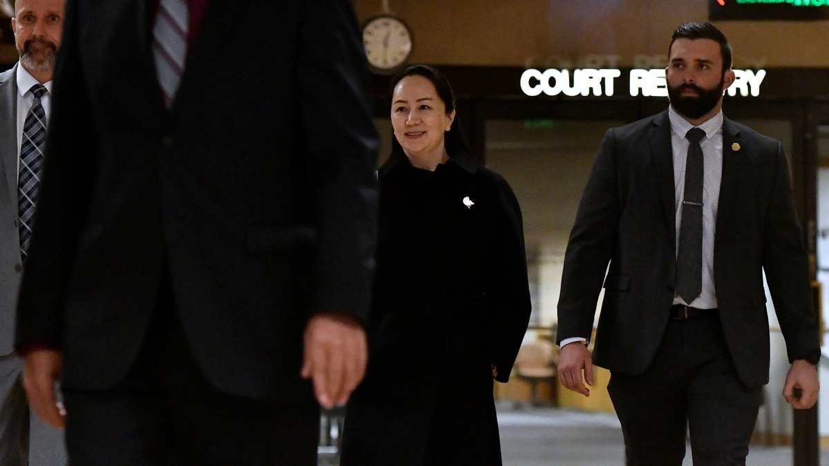 Huawei CFO Extradition Case: Canada Prosecutors Say Meng Committed Fraud