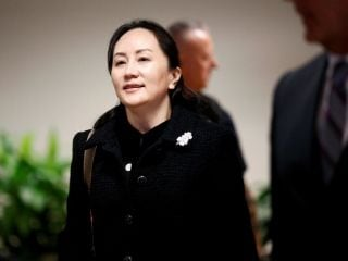 Huawei CFO Meng Wanzhou's US Extradition Case Hinges on Key Ruling in Canada Today