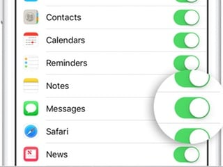 What Is Messages in iCloud? How to Enable It? All Your