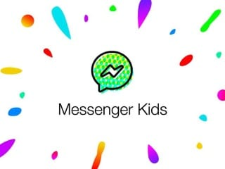 Facebook Messenger Kids Launched, a Standalone App for Children Under 13