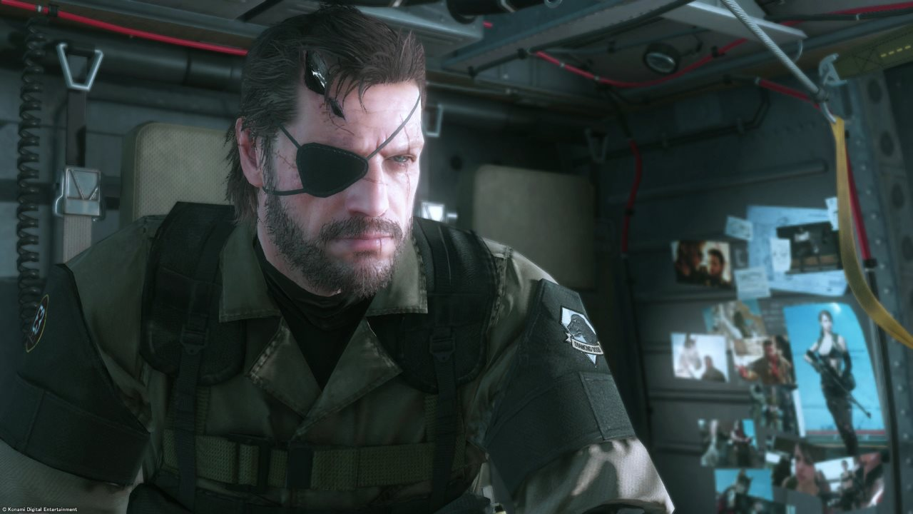 Metal Gear Solid Movie Director Reiterates R-Rating, 'Reasonable' Budget