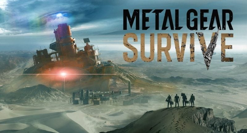 metal gear solid survive pc torrent