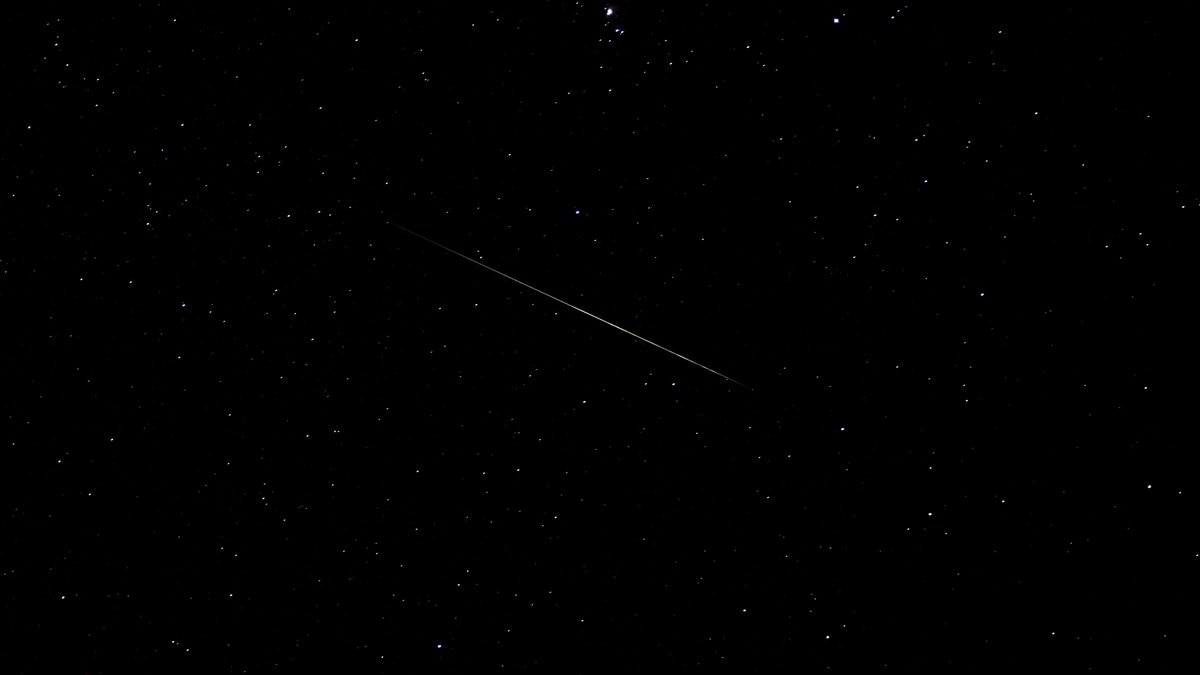 Perseid Meteor Shower Peaks Monday, Tuesday Nights: How to Watch