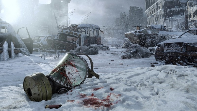Metro Exodus PC Version to Use Denuvo DRM