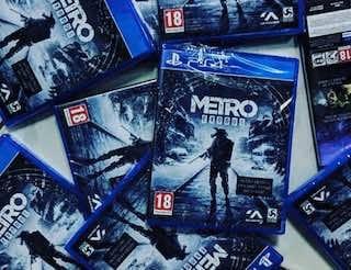 Metro Exodus Release Date Broken Internationally