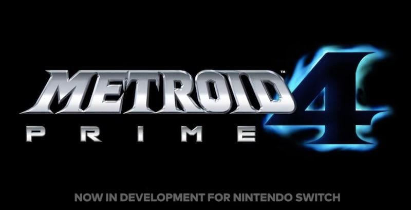 Metroid Prime 4 Announced for the Nintendo Switch: Nintendo Spotlight E3 2017