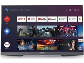 Metz M55S9A OLED Android TV Launched in India, Priced at Rs. 99,999