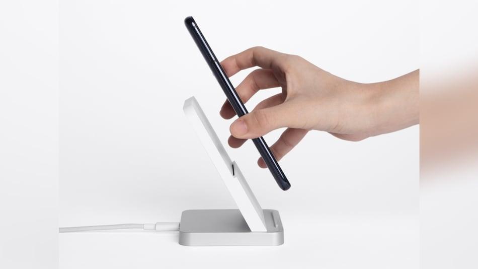 அதிவேக போன் சார்ஜிங்கிற்கு உதவும் Mi 30W Wireless Charger... விலை மற்றும் சிறப்பம்சங்கள்!