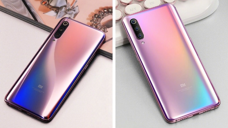 Mi 9 Confirmed to Be Powered by Snapdragon 855 SoC, More Images Released