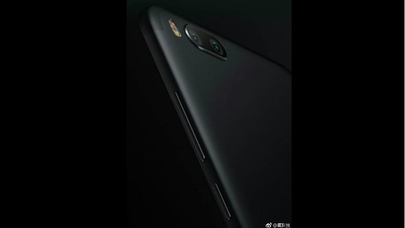Xiaomi Mi 5X Leak Hints at iPhone 7 Plus-Like Design; Specifications and Price Revealed Too