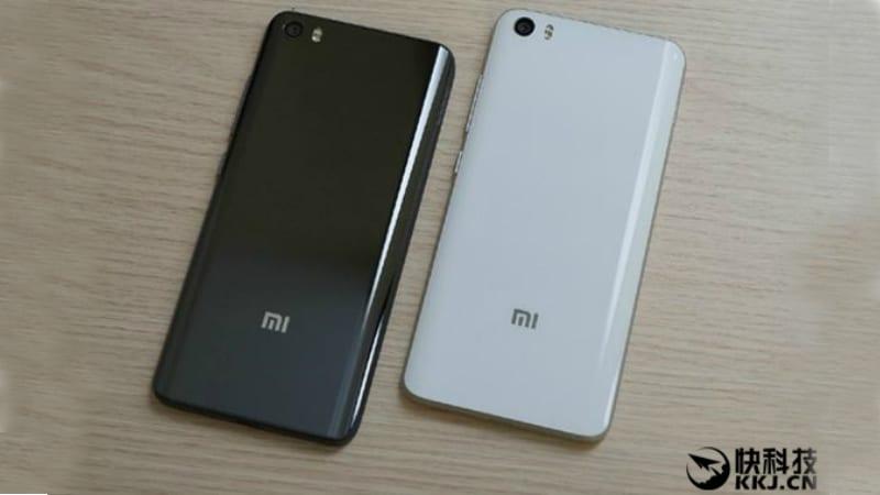 Xiaomi Mi 6 Premium Variant Rumoured to Have Dual-Edge Curved Screen, Ceramic Body, 6GB RAM