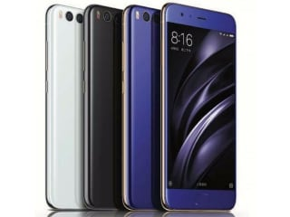 Xiaomi Mi 6 Press Renders, GFXBench Results Leak Hours Before Launch