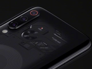 Mi 9 Transparent Edition Renders Shared by Xiaomi CEO Ahead of Launch, Shows Triple Camera Setup