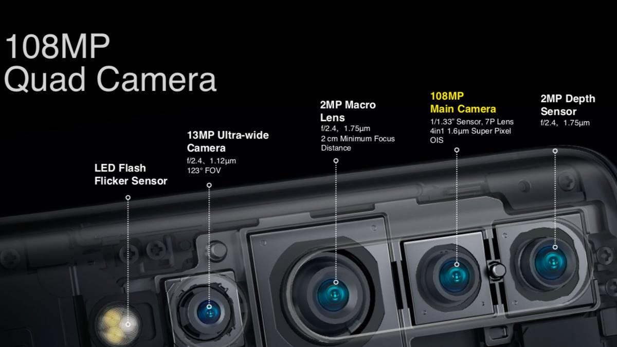 mi 10 5g cameras xiaomi mi