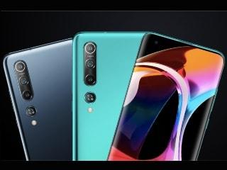 Xiaomi के इस फोन में होगा 120x ज़ूम और 108 मेगापिक्सल कैमरा