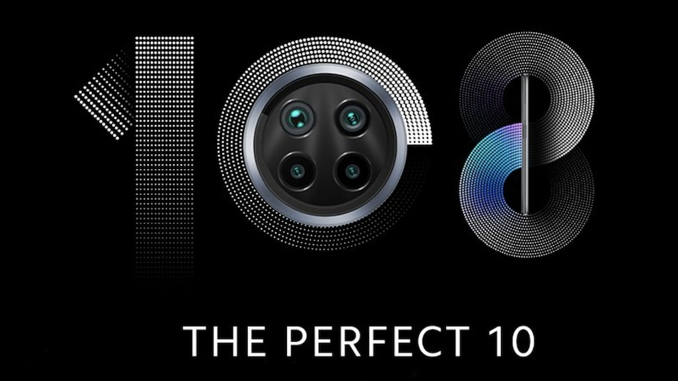 Mi 10i India Launch Confirmed for January 5, Teased to Feature a 'Brand New' Camera Sensor