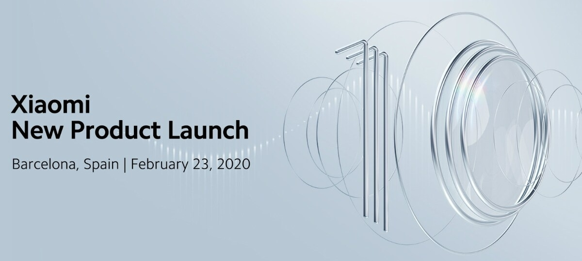 mi 10 launch invite xiaomi