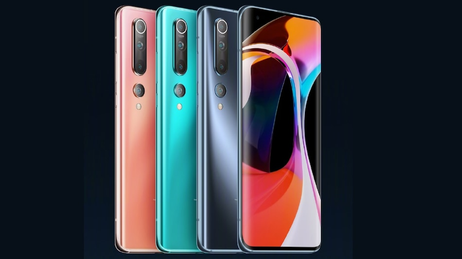 Mi 10 Pro Plus Tipped to Come With Customisable GPU Feature Called Game Mode