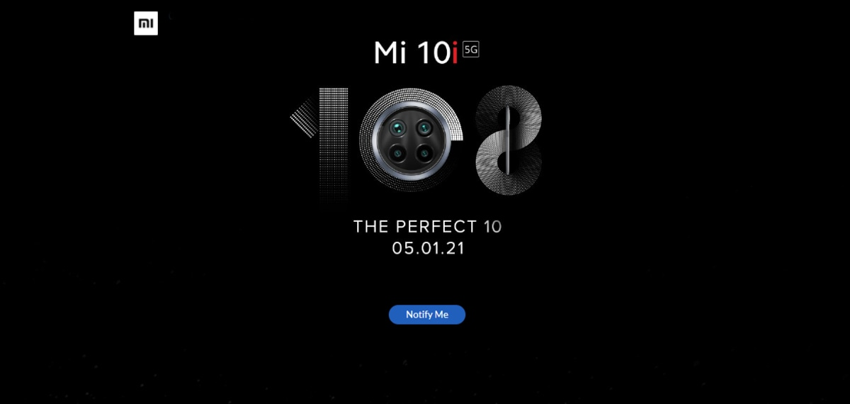 Mi 10i India Launch Today: How to Watch Livestream, Expected Price, Specifications