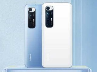 Mi 10S With Snapdragon 870 SoC, 108-Megapixel Quad Camera Setup Confirmed to Launch on March 10