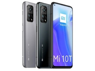 Mi 10T and Mi 10T Pro With 144Hz Display Launched, Mi 10T Lite Debuts as Well: Price, Specifications