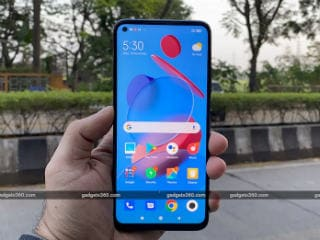 Mi 10T Pro Beats Samsung Galaxy Note 20 Ultra 5G in DxOMark Camera Ranking