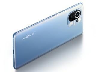 Mi 11 फोन 108MP कैमरा, 20MP सेल्फी कैमरा के साथ ग्लोबली लॉन्च, जानें फोन की कीमत
