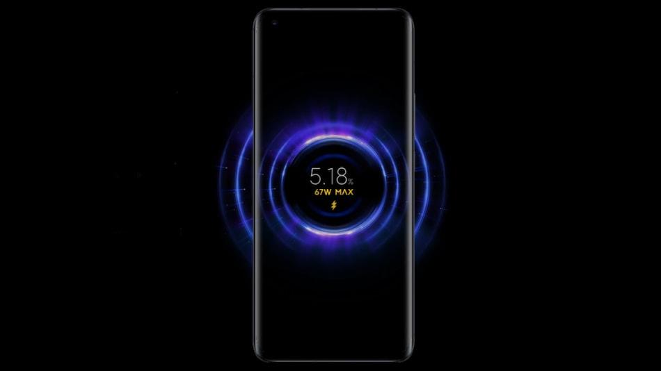 12GB रैम वाला Mi 11 Ultra फोन का 67W फास्ट चार्जर जल्द होगा भारत में लॉन्च
