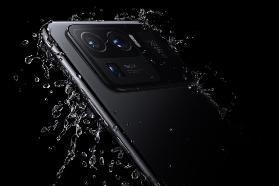 Mi 11 Ultra Becomes Top-Ranked Camera Phone on DxOMark, Surpasses Huawei Mate 40 Pro+