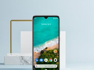Xiaomi Mi A3 Price Slashed in India: It Now Starts at Rs. 11,999