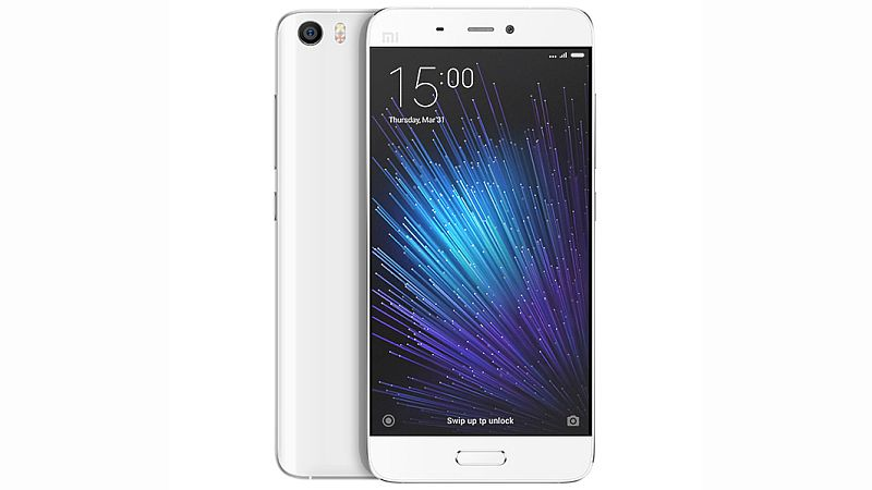 xiaomi mi 5 extreme with beefed up specifications spotted technology news