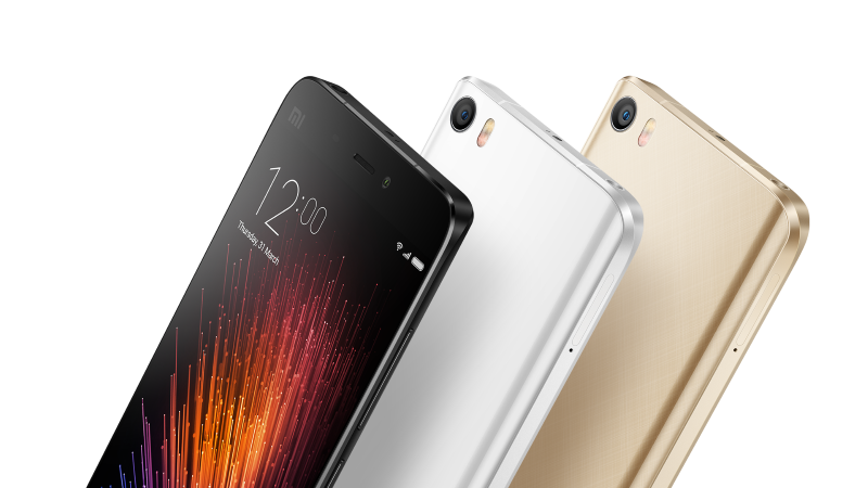 Xiaomi Mi 6 Purportedly Spotted in AnTuTu, Tipped to be Fastest Phone Ever